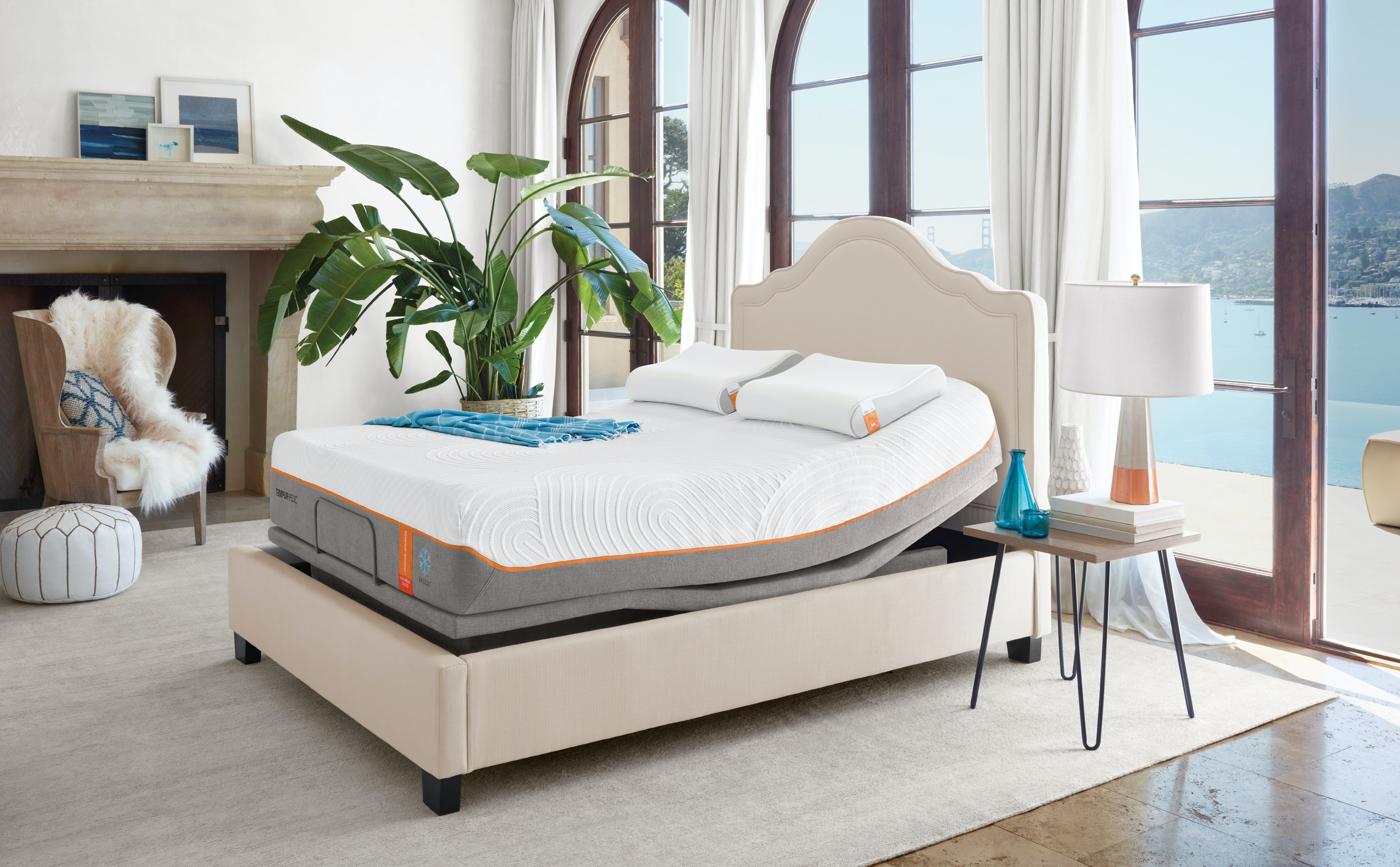 Tempur Pedic TEMPUR Ergo Plus Adjustable Base
