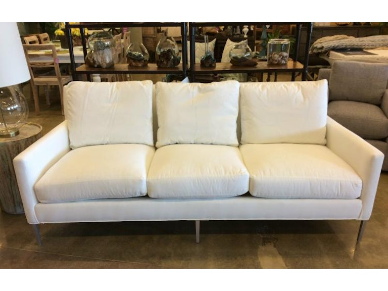 Prime Lee Industries Living Room Sofa Crypton Sailcloth White 1299 Andrewgaddart Wooden Chair Designs For Living Room Andrewgaddartcom