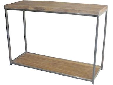1371 PLAIN Console Table