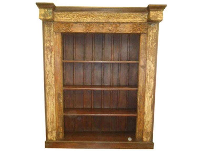 Global Imports Bookshelf BA21013