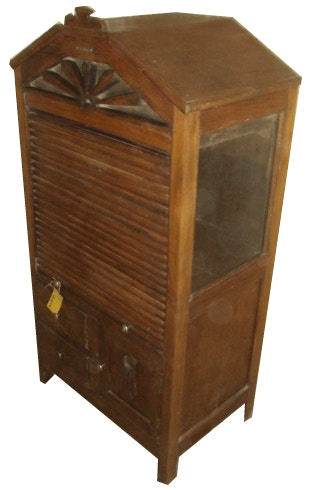 Global Imports Dining Room Armoire Cabinet EX1629 At Exotic Home Coastal  Outlet