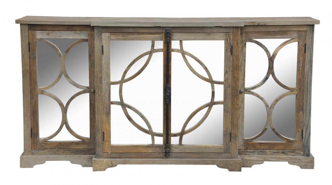 Classic Home Wells Sideboard 52002066