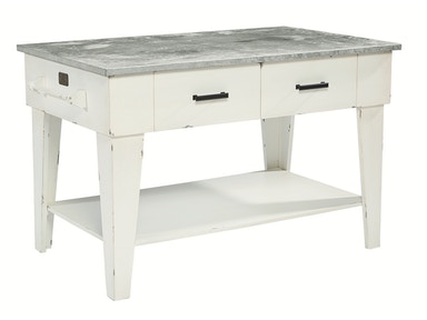 Magnolia Home KITCHEN ISLAND-JO