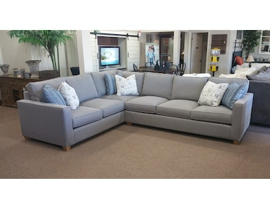 Fairmont Designs Stephanie Sectional Stephanie Sectional