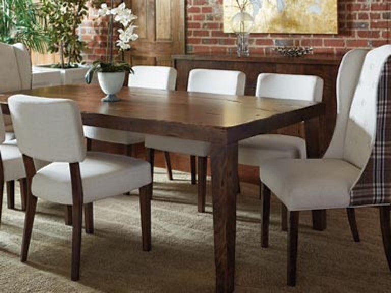 Bermex Dining Room Modern Rustic Refined Dining Table 10257 - China ...