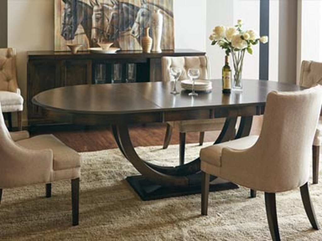Bermex Dining Room Modern Elegant Dining Table 10266 - China ...
