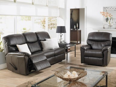 Elran Living Room Uno Chair 20402 China Towne Furniture