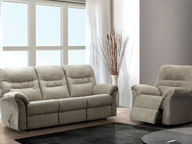 Elran Living Room Madeline Sectional 2057sect China