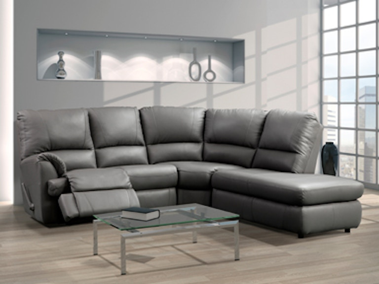 Sensational Elran Living Room Mylaine Sectional 2088Sect China Towne Ncnpc Chair Design For Home Ncnpcorg
