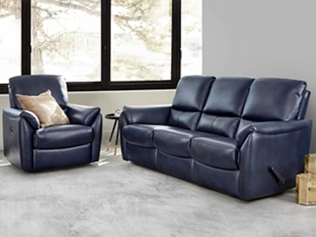Elran Living Room Bradley Sofa 40426 - China Towne Furniture ...