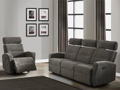 Elran Living Room Edwin Chair 40442 China Towne Furniture