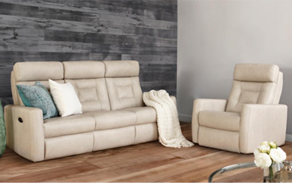 Elran Living Room Blair Sofa 40496 - China Towne Furniture ...