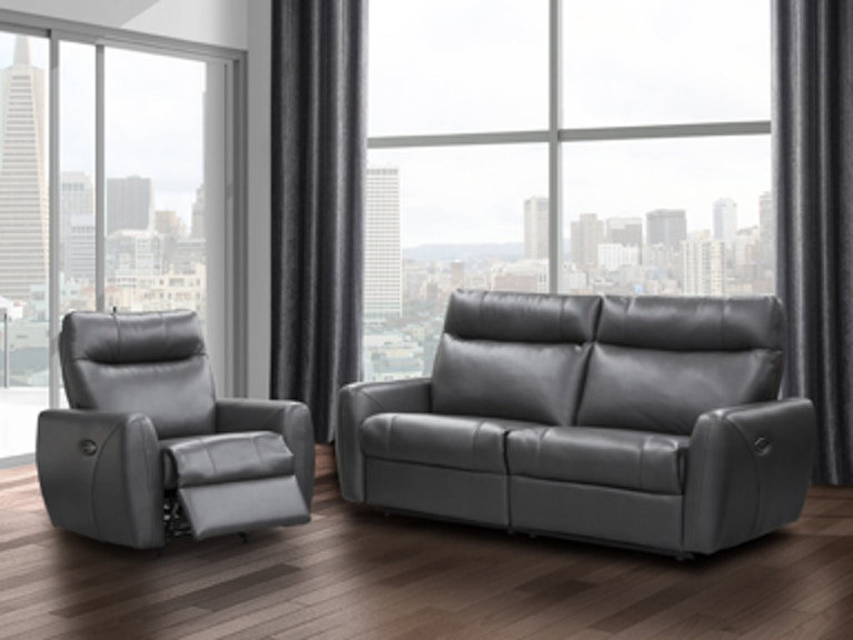Elran Living Room Gabe Collection 4053 At China Towne Furniture