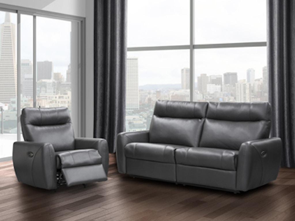 Elran Living Room Gabe Sofa 40536 China Towne Furniture