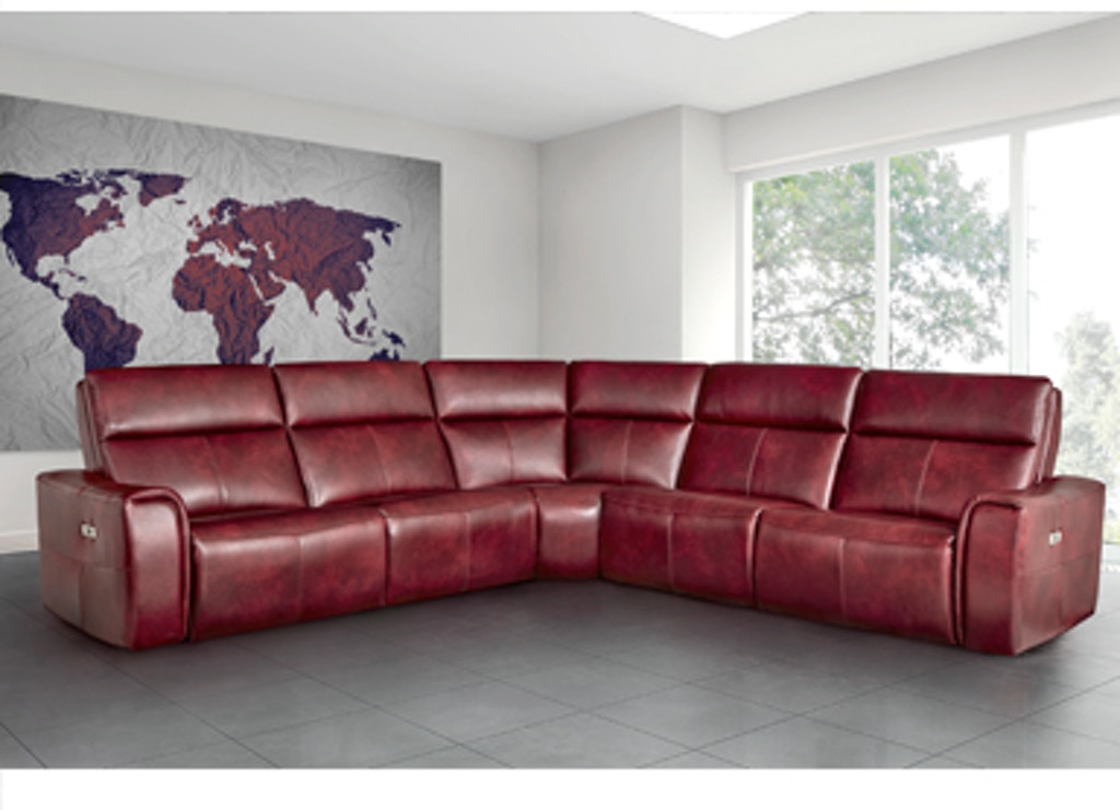 Wondrous Elran Living Room Craig Sectional 4070Sect China Towne Ncnpc Chair Design For Home Ncnpcorg