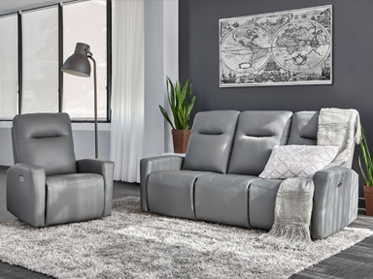 Elran Living Room Mathis Collection 4090 China Towne Furniture