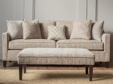 Hallagan NYS Furniture Living Room BrightonSofa At China Towne Furniture