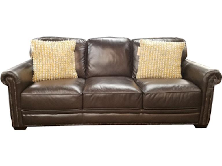 Futura Leather Living Room Melaco Sofa 12608 China