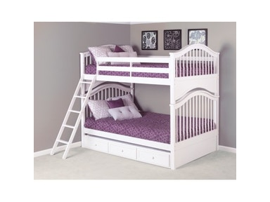 NE Kids Twin over Twin Bunk bed available in other styles & sizes! 96209