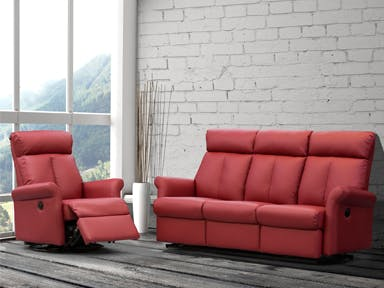 Elran Living Room Lynn Chair L0112 China Towne Furniture