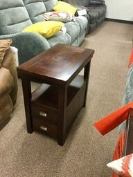 Clearance Living Room Chair Side End Table 39213 At China Towne Furniture