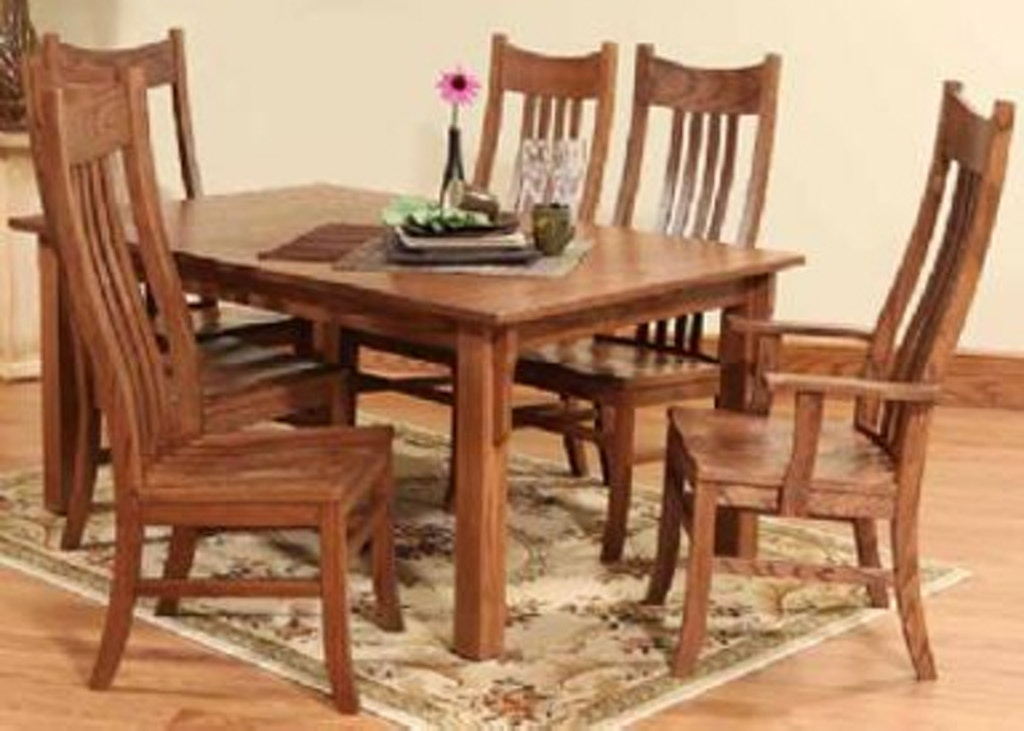 Strange Trailway Dining Room Andalusia Amish Dining Set China Home Interior And Landscaping Oversignezvosmurscom