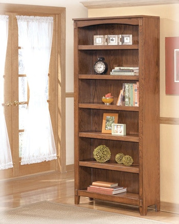 Art Sample Home Large Bookcase 240814237