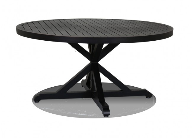 60 Round Outdoor Dining Table