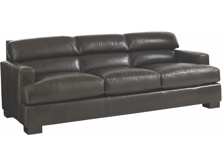 Fantastic Lexington Home Brands Living Room Toscana Leather Sofa 7506 Machost Co Dining Chair Design Ideas Machostcouk
