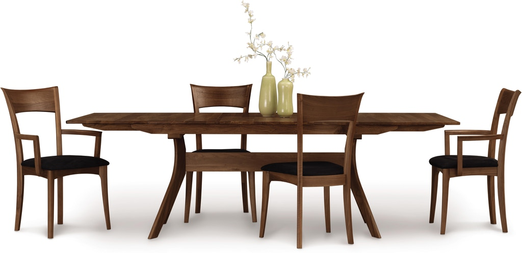 Copeland Dining Room Audrey Extension Table With Easystow