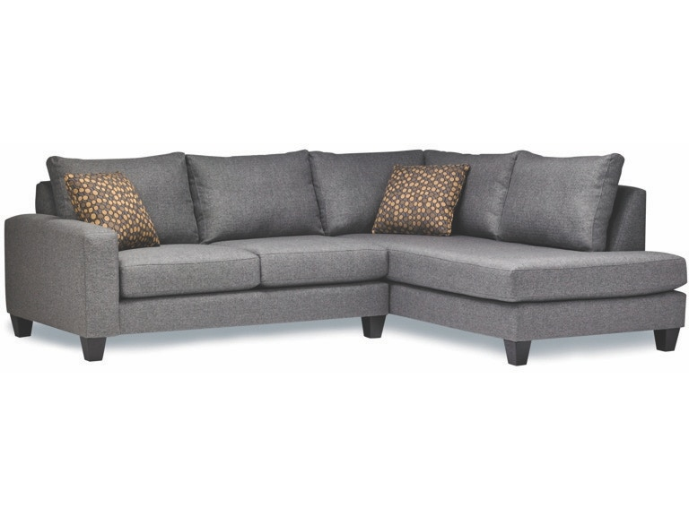 Bronx Sofa Bronx Sectional Tony Charcoal Lcf Thesofa