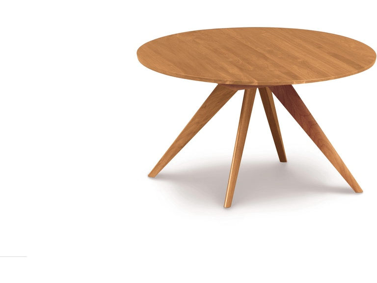 Copeland Dining Room Catalina Round Extension Tables In