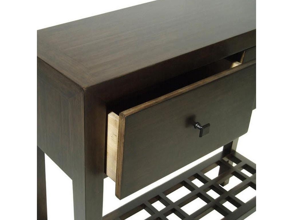 Maria Yee Metro 35 Inch Console Table 220 103950