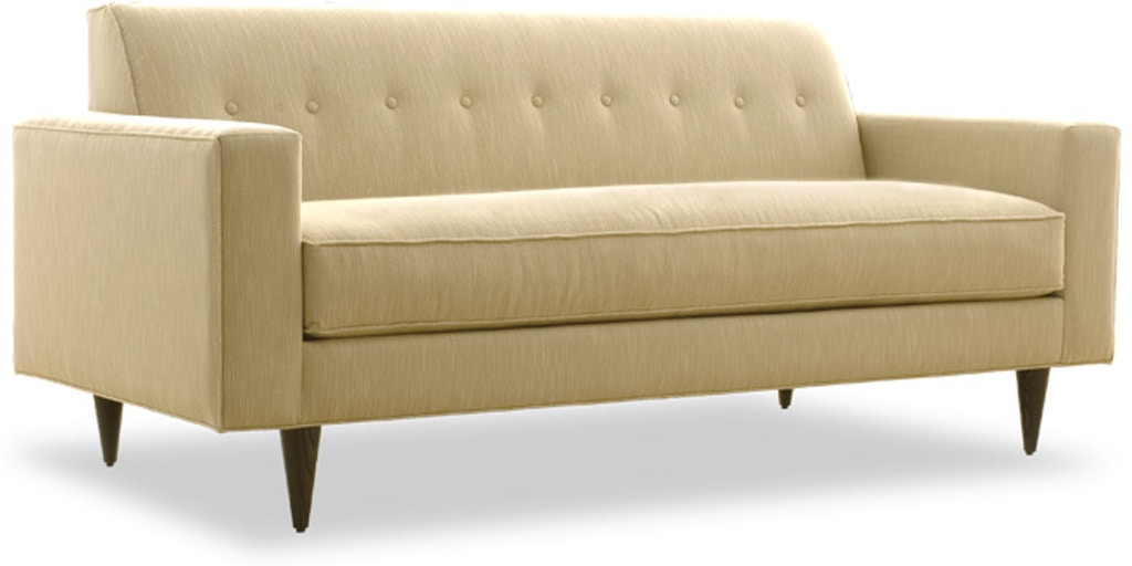 Younger Furniture Living Room Michael Apartment Sofa 40535 ...