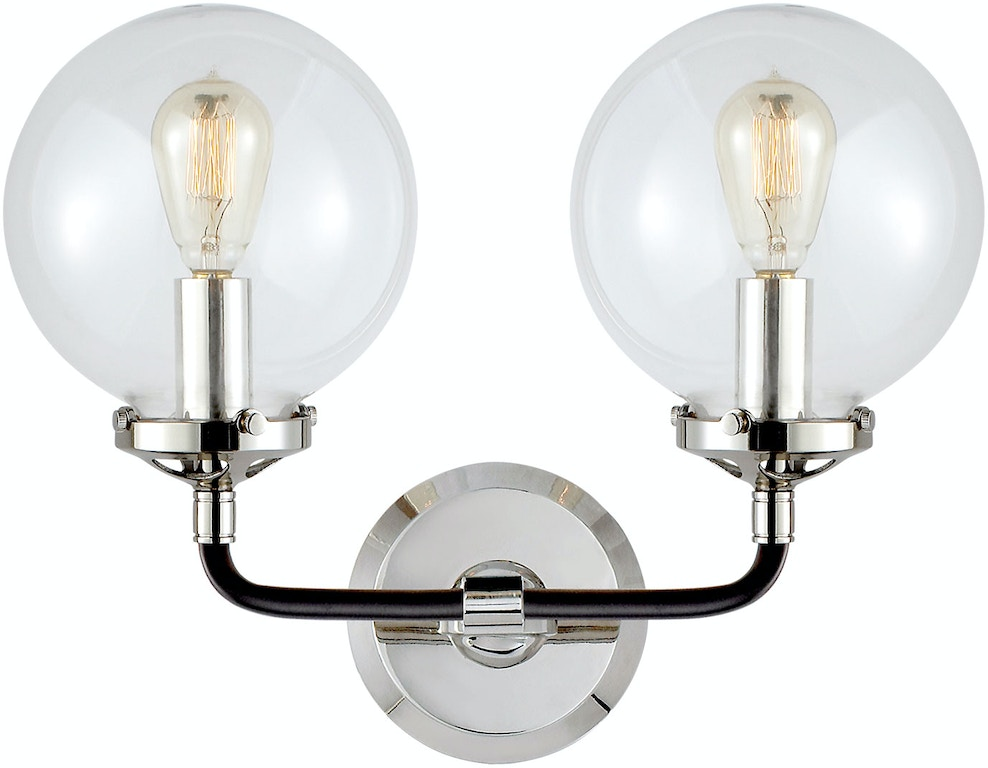 Visual Comfort Co Lamps And Lighting Bistro Double Light