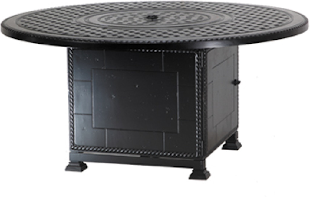 Gensun Outdoor Patio Grand Terrace 54 Quot Fire Pit 1068gt54