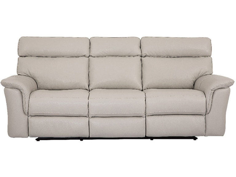 Expressions Leather Motion Sofa 1079