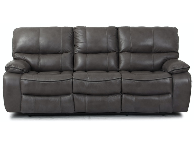 Expressions Leather Reclining Sofa 9706 Motion