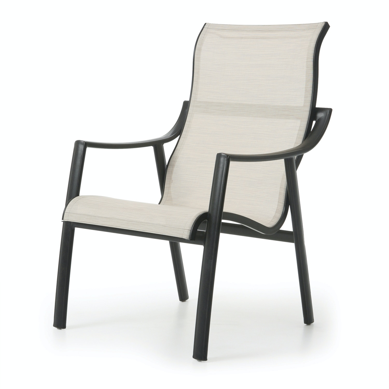 Mallin Casual Stratford Dining Chair Ct 120