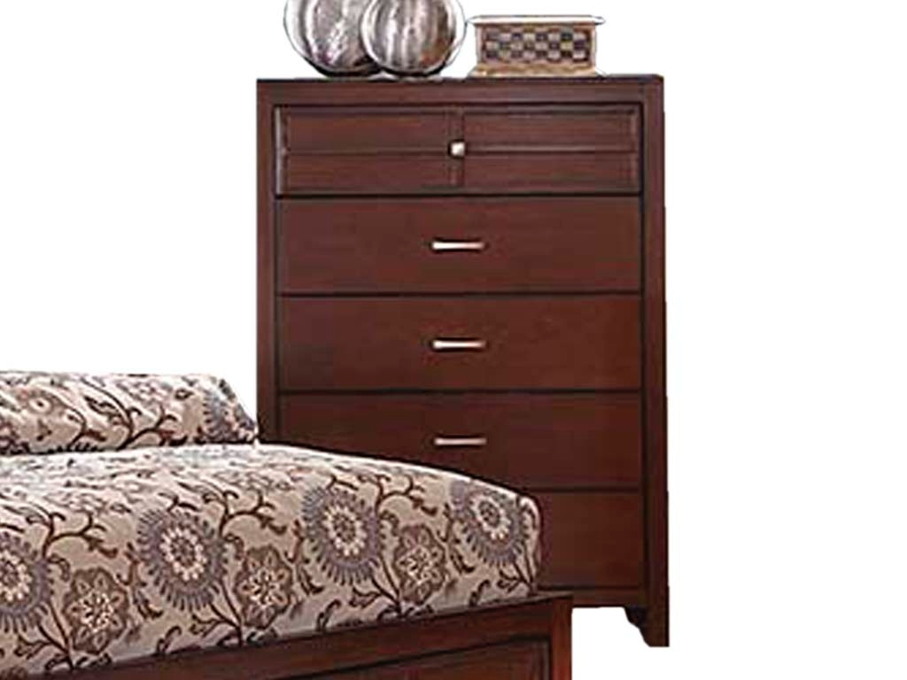 New Classic Home Furnishings Inc Bedroom Kensington Chest 041780 Furniture Fair Cincinnati
