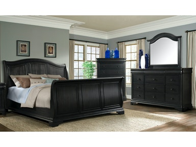 Cameron Bedroom Group - King 005218