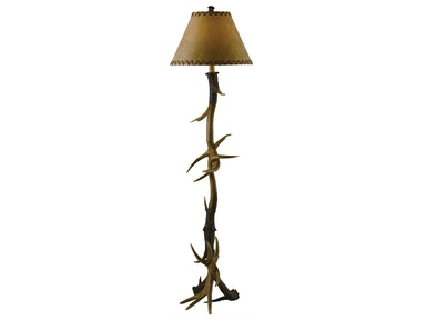 Trophy Floor Lamp 022744