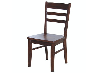 Santa Fe Ladderback Chair 025343