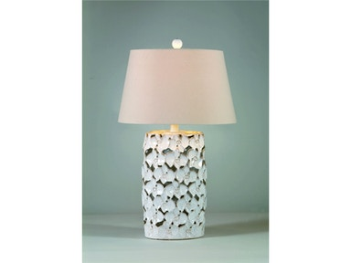 Flora Table Lamp 027534