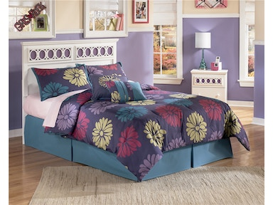 Zayley Headboard - Full 030502