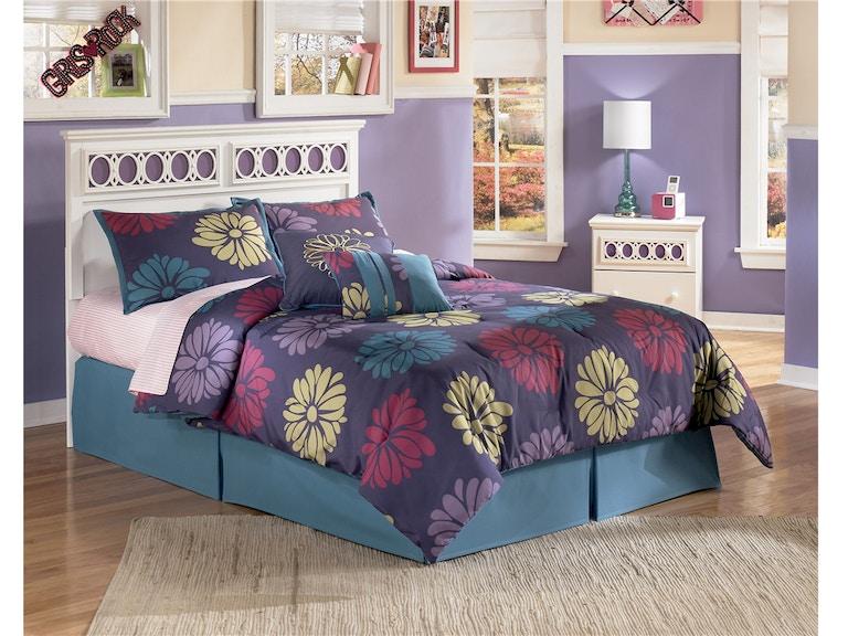 Signature Design By Ashley Youth Bedroom Zayley Dresser 030509 Furniture Fair Cincinnati