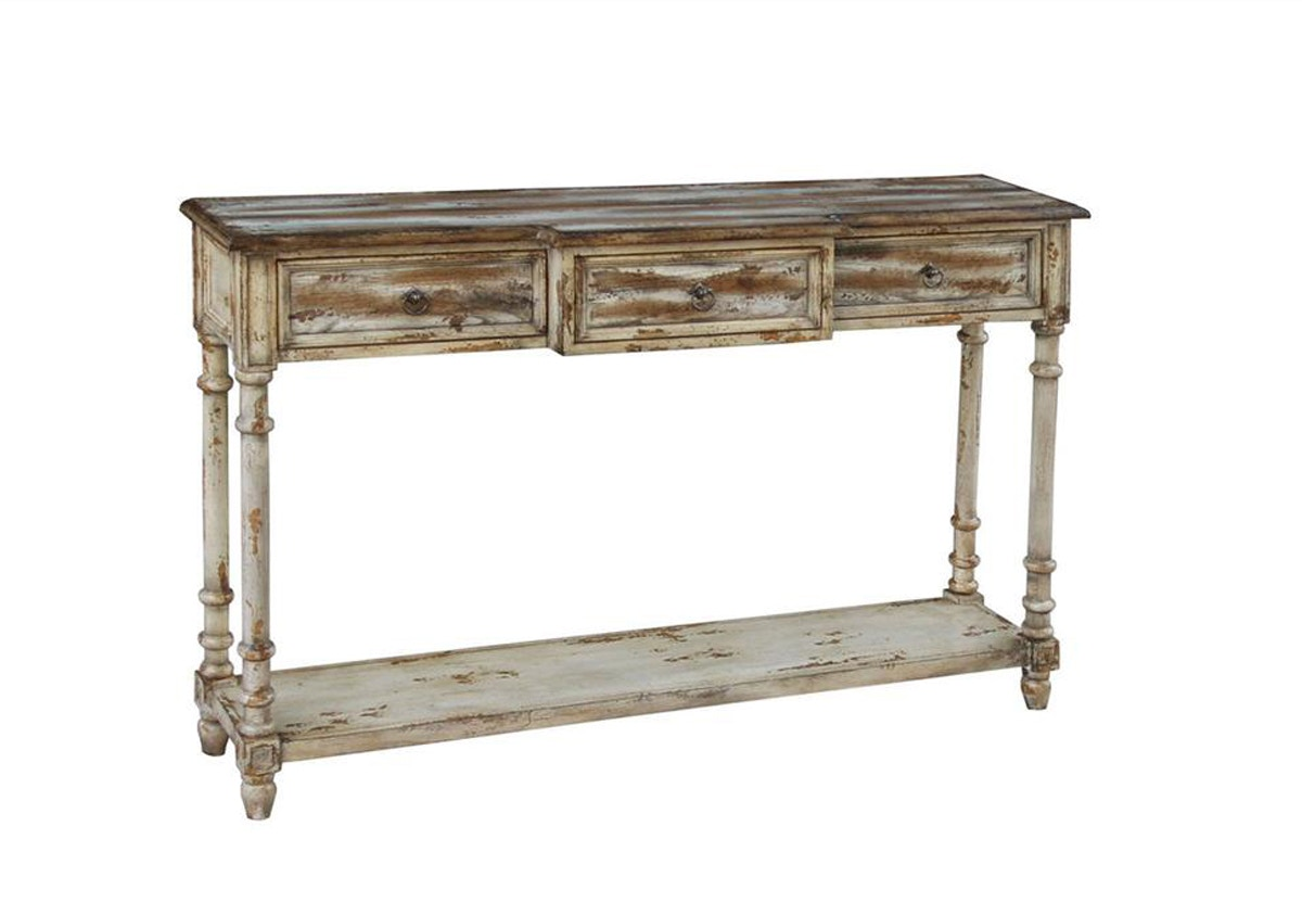 Pulaski Furniture Living Room Juliet Console Table