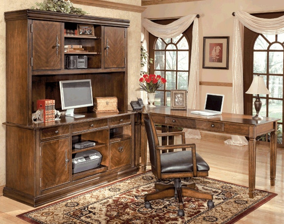 Signature Design by Ashley Home Office Hamlyn File Cabinet 840068 ...