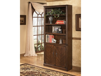 Hamlyn Door Bookcase 034633