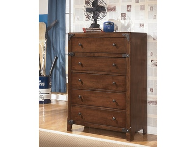 Delburne Chest 040217